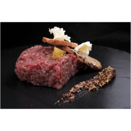STEAK TARTAR 100 GRS.
