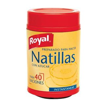 "NATILLAS ""ROYAL"" B.800 GRS."