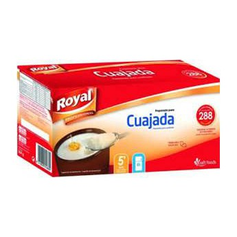 "CUAJADA ""ROYAL"" 288 RAC."