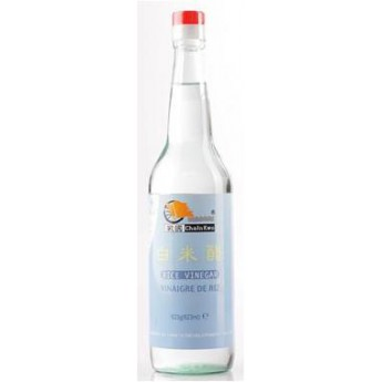 VINAGRE DE ARROZ 700 ML.