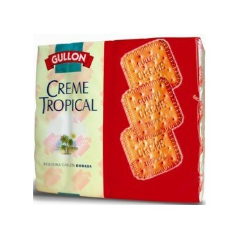 CREME TROPICAL 200 GRS PACK-4