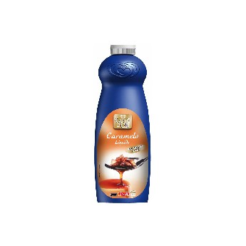 "SIROPE CARAMELO ""CARTE DOR"" 1,2 LTRS."