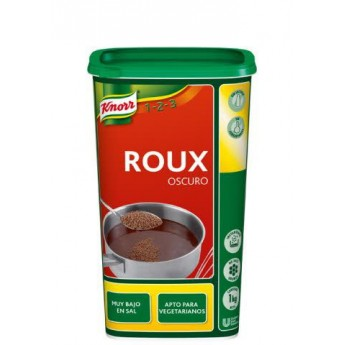 "ROUX OSCURO ""KNORR"" KG."