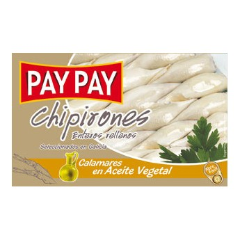"""CHIPIRON R.ACEITE""""PAY-PAY"""" 5/7 OL-120"""